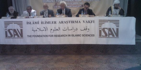 Osmanlı_Hicaz Toplantısı