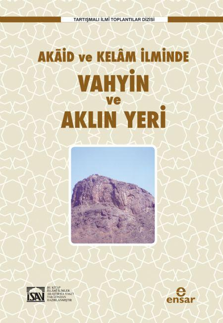 Tartışmalı ilmi ihtisas toplantıları dizisi - İSAV - İslami İlimler Araştırma Vakfı